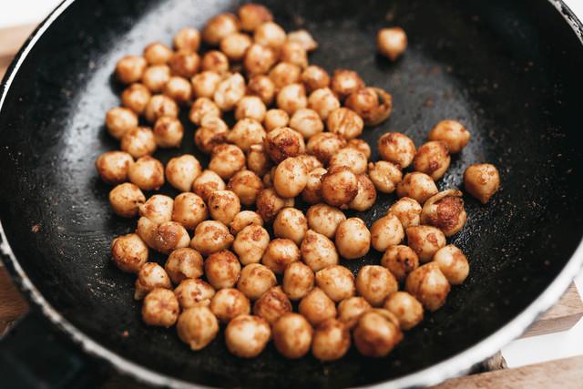 Что приготовить из нута: ТОП-5 вкусных рецептов