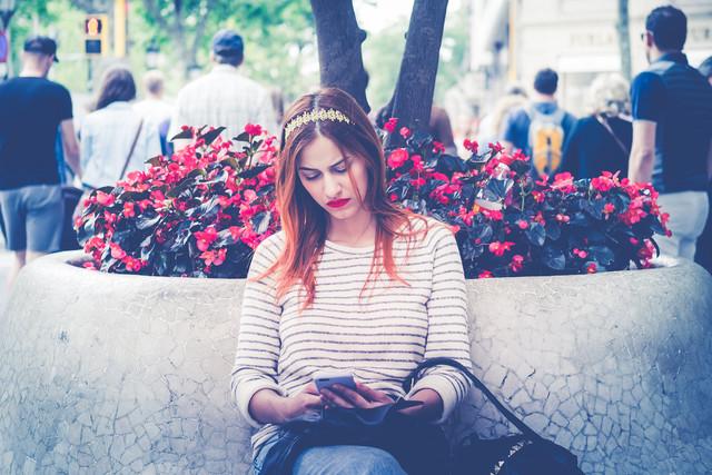 10 реальных болезней которые вызывают смартфоны
