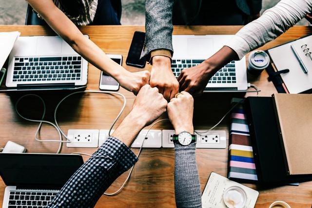 Искусство построения правильных отношений на работе