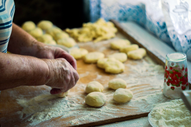 Идеальные рецепты вареников с самой вкусной начинкой