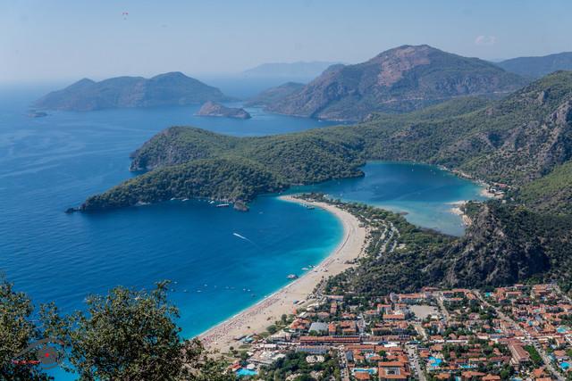 Лучшие туристические направления весны 2019 года