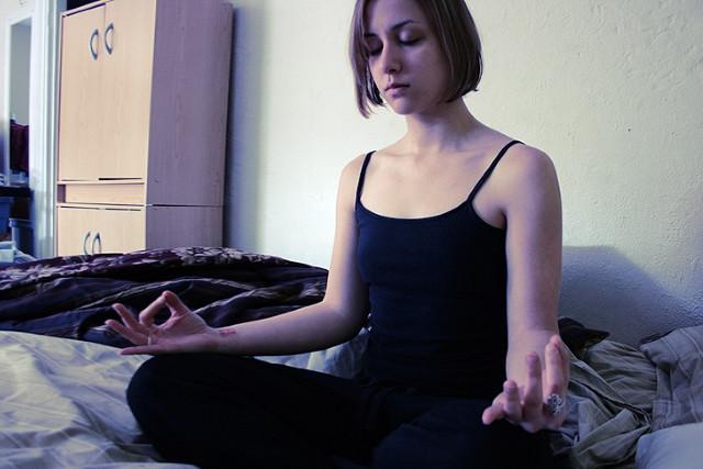 Самые простые техники медитации для начинающих