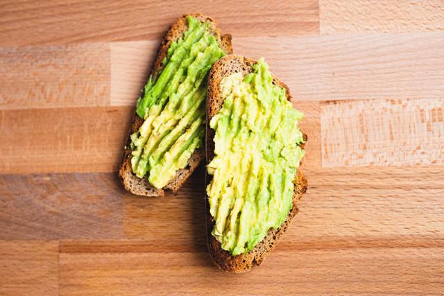 Что приготовить из авокадо: вкусно, быстро, полезно