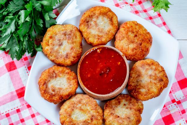 ТОП-5 блюд национальной белорусской кухни