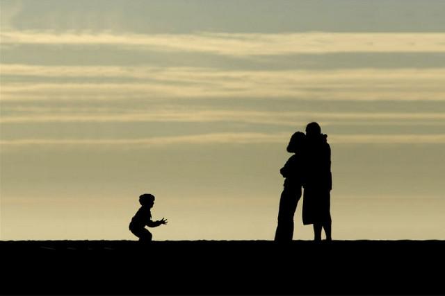 Как мужчине строить отношения с матерью-одиночкой