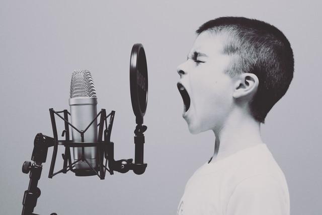 Почему на записи наш голос звучит по-другому