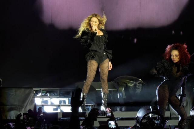 Beyonce и ее ТОП-5 самых главных песен в карьере