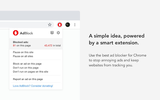 ТОП-5 маст-хэв расширений для Google Chrome