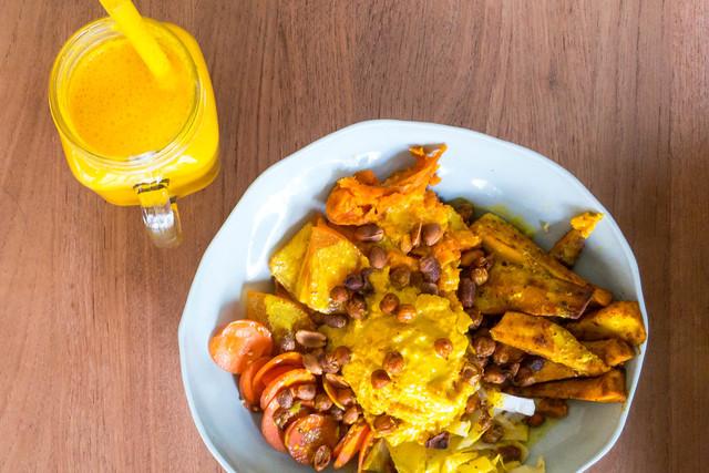 Что приготовить из булгура: 5 вкусных и полезных блюд