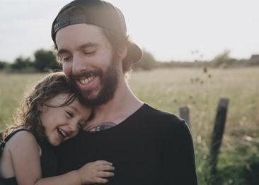 20 важных фраз отца в правильном воспитании детей
