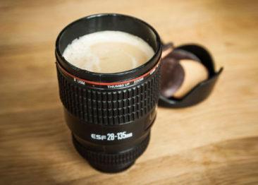 Недорогие но крутые подарки для заядлых фотографов
