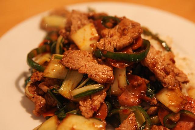 Что вкусного приготовить из свинины быстро и вкусно