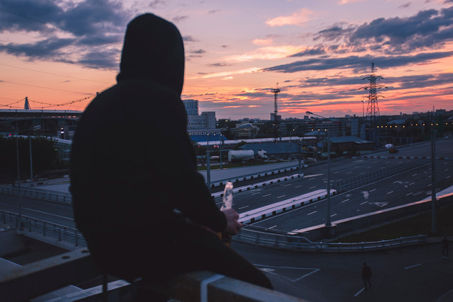 Ghosting в отношениях или почему она включила игнор