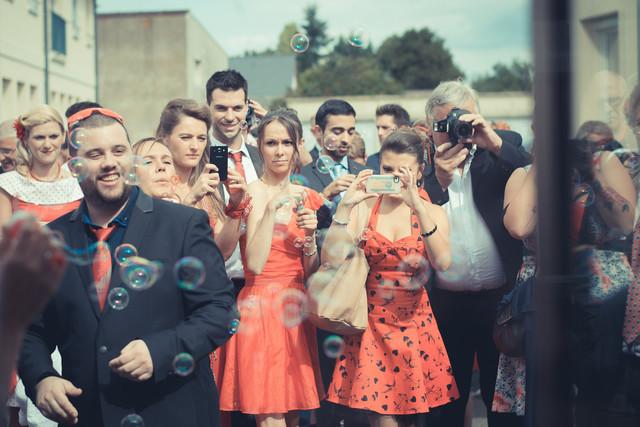 Что не нужно делать на свадьбе чтобы брак не распался