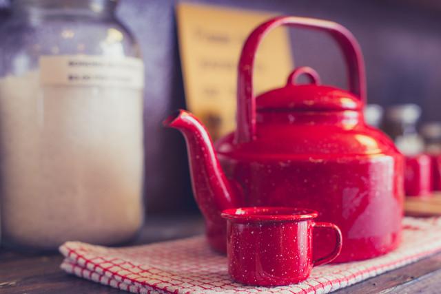 Как выбрать обычный чайник и наслаждаться покупкой