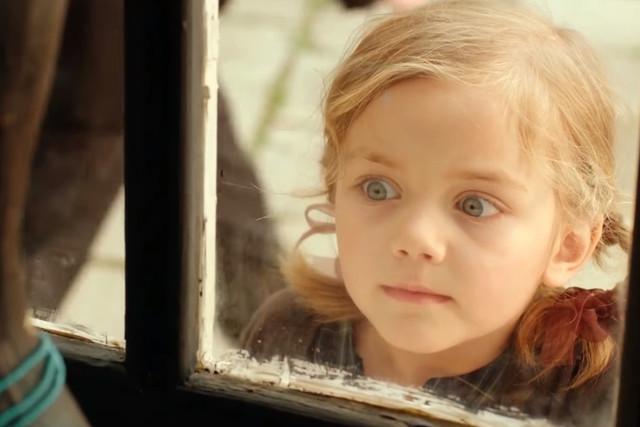 Трогательные рекламные ролики до слез