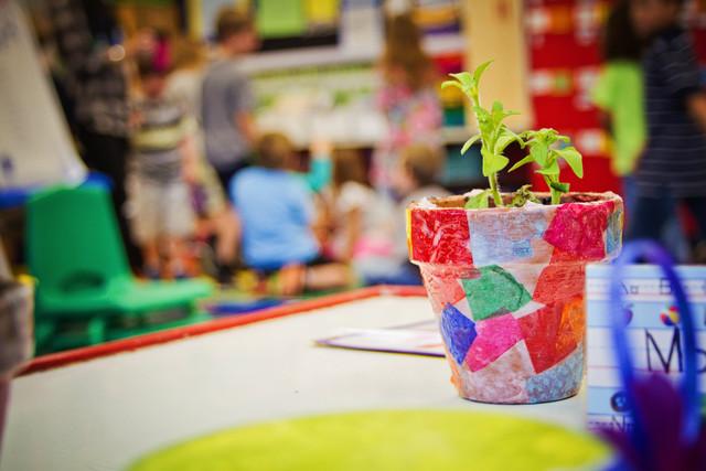 Как записать ребенка в детский сад и что для этого надо