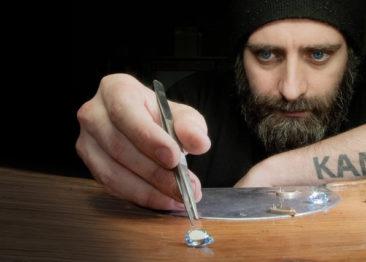 Как сделать кольцо из гайки: история одного человека