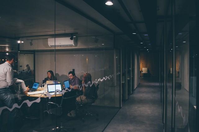 Почему так важно удовлетворение работой