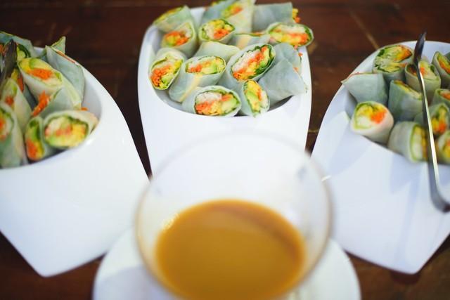 ТОП-5 самых осенних салатов на любой вкус