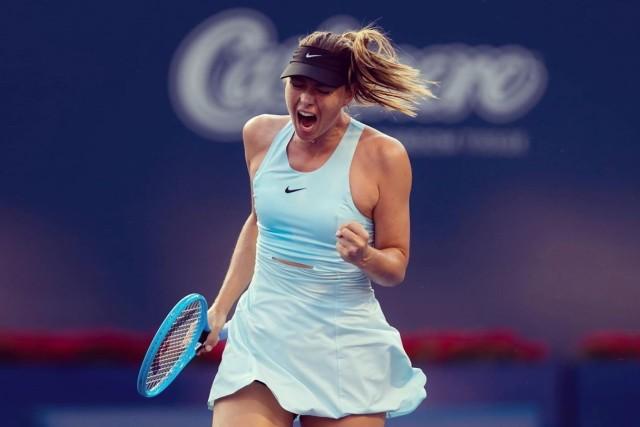 Самые красивые теннисистки нашего времени