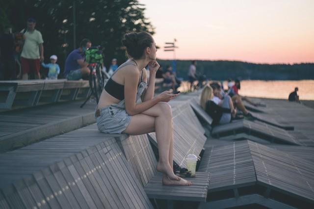 5 признаков того что ты точно нравишься девушке