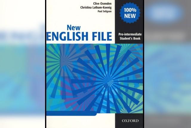 ТОП-5 учебников английского проверенных временем