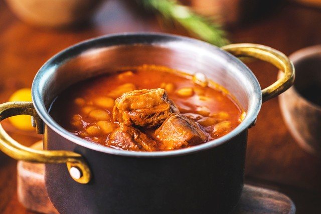 Что приготовить осенью: 5 простых сытных блюд