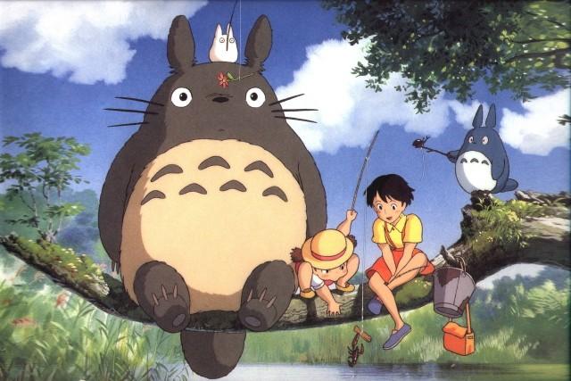 ТОП-10 лучших аниме за всю историю кино