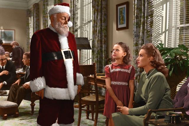 10 невероятно добрых рождественских фильмов