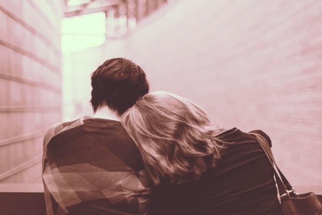 Что делать если бьет парень или муж