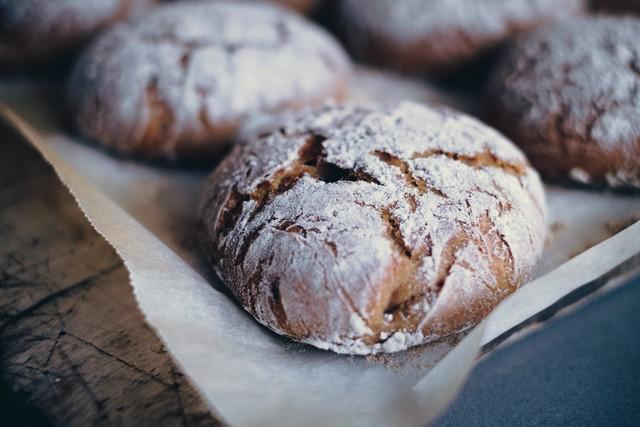 Лучшие рецепты домашнего хлеба в духовке