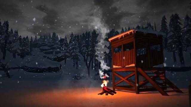 Лучшие игры про зиму, снег и холод для ПК