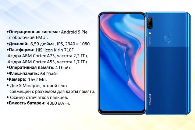 ТОП-5 бюджетных смартфонов за 15 тысяч рублей
