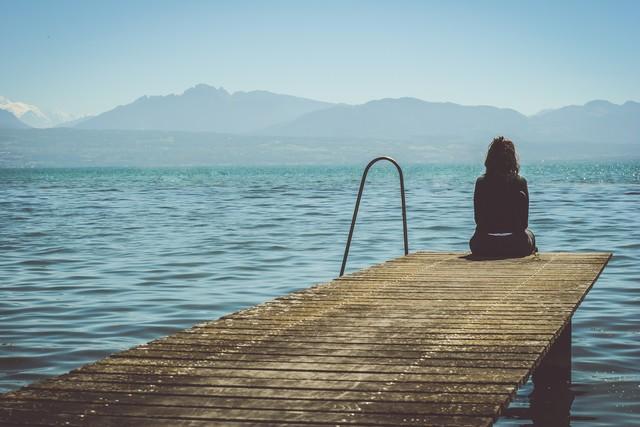 Почему мы чувствуем себя виноватыми