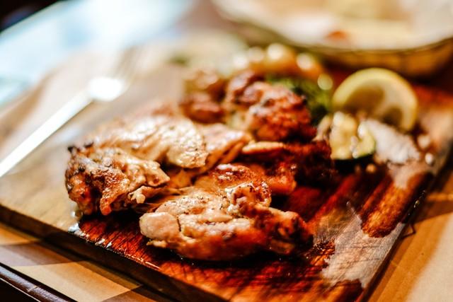Что приготовить из куриной грудки: лучшие рецепты