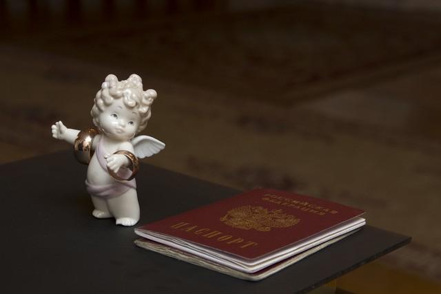 Потерял или украли паспорт: что нужно делать