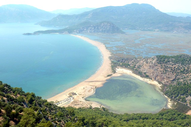 Лучшие курорты Турции: отдыхаем всей семьей