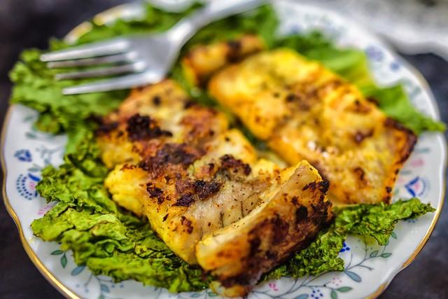 Что приготовить вкусного из свежей скумбрии