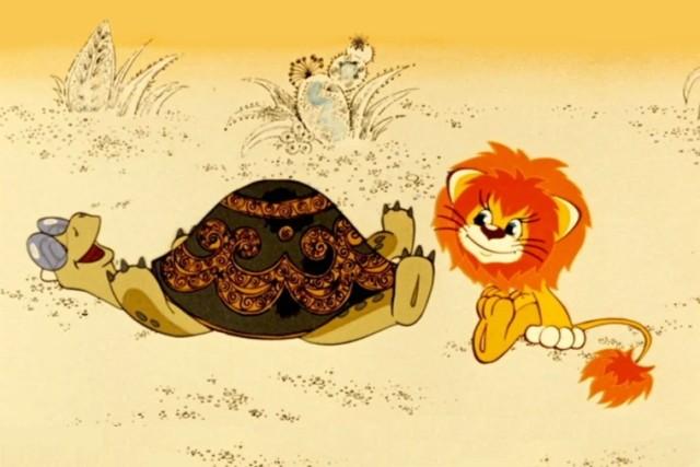 Самые добрые и сказочные мультфильмы детства