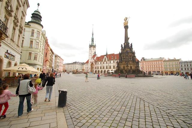 5 лучших мест для путешествий по Чехии