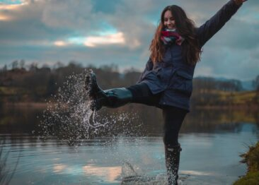 5 причин почему лучше быть одной чем вместе с кем попало