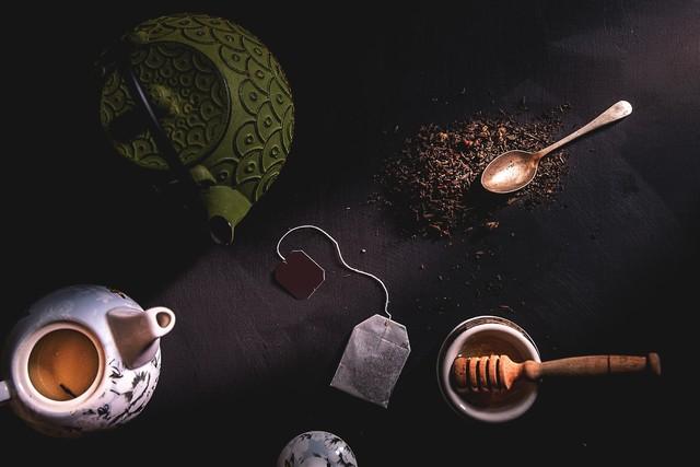 5 лучших чаев для похудения и сжигания жира