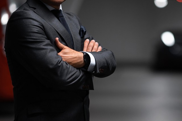10 качеств настоящего хорошего руководителя
