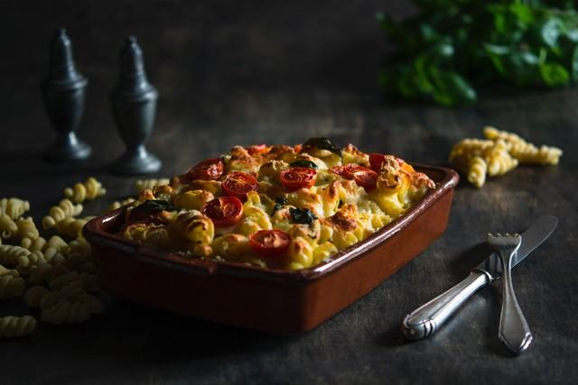 ТОП-5 рецептов традиционных макарон по-итальянски