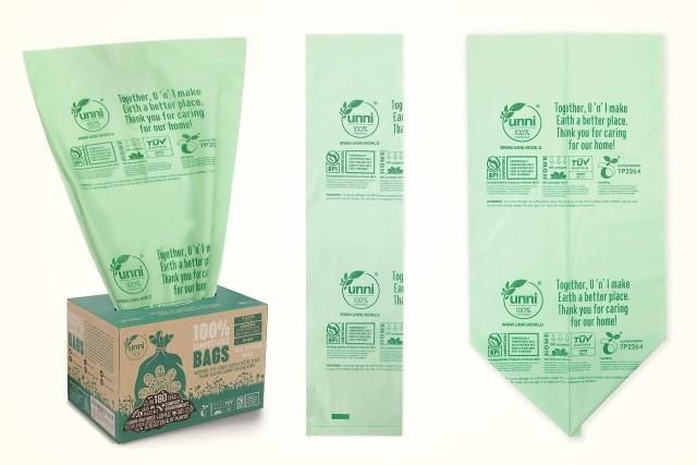 5 лучших альтернатив пластиковым пакетам