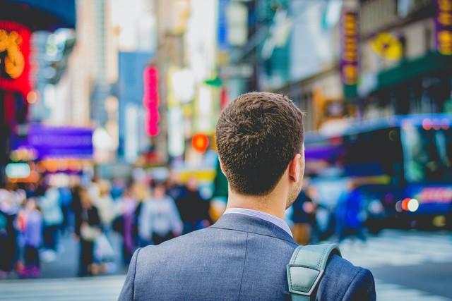 5 правильных шагов для построения карьерного роста