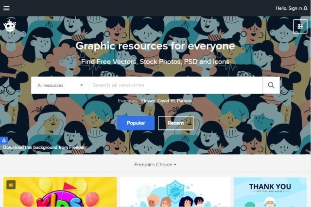 10 лучших поисковых систем для веб-дизайнеров