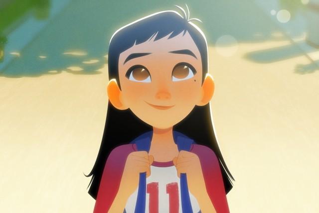 Лучший мультфильм о вере в наши мечты и желания