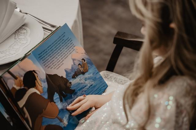 Чтение для детей: почему это важно и с чего начать